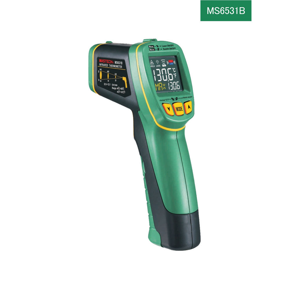 Mastech MS6531B Infrared Termometre