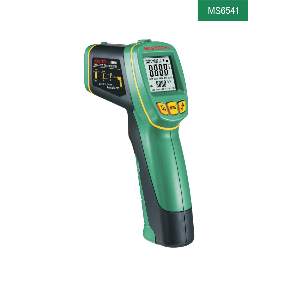Mastech MS6541 Infrared Termometre