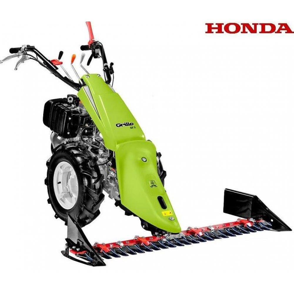 Grillo Gf3 Gx200 Honda Motorlu Çayır Biçme Makinası