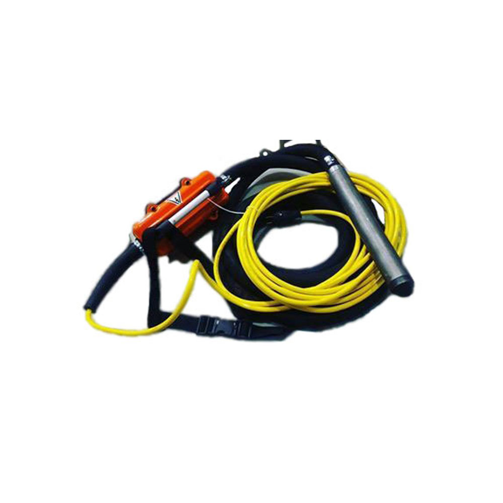 Newton EV01-80 Elektronik Tip Beton İç Vibratörü