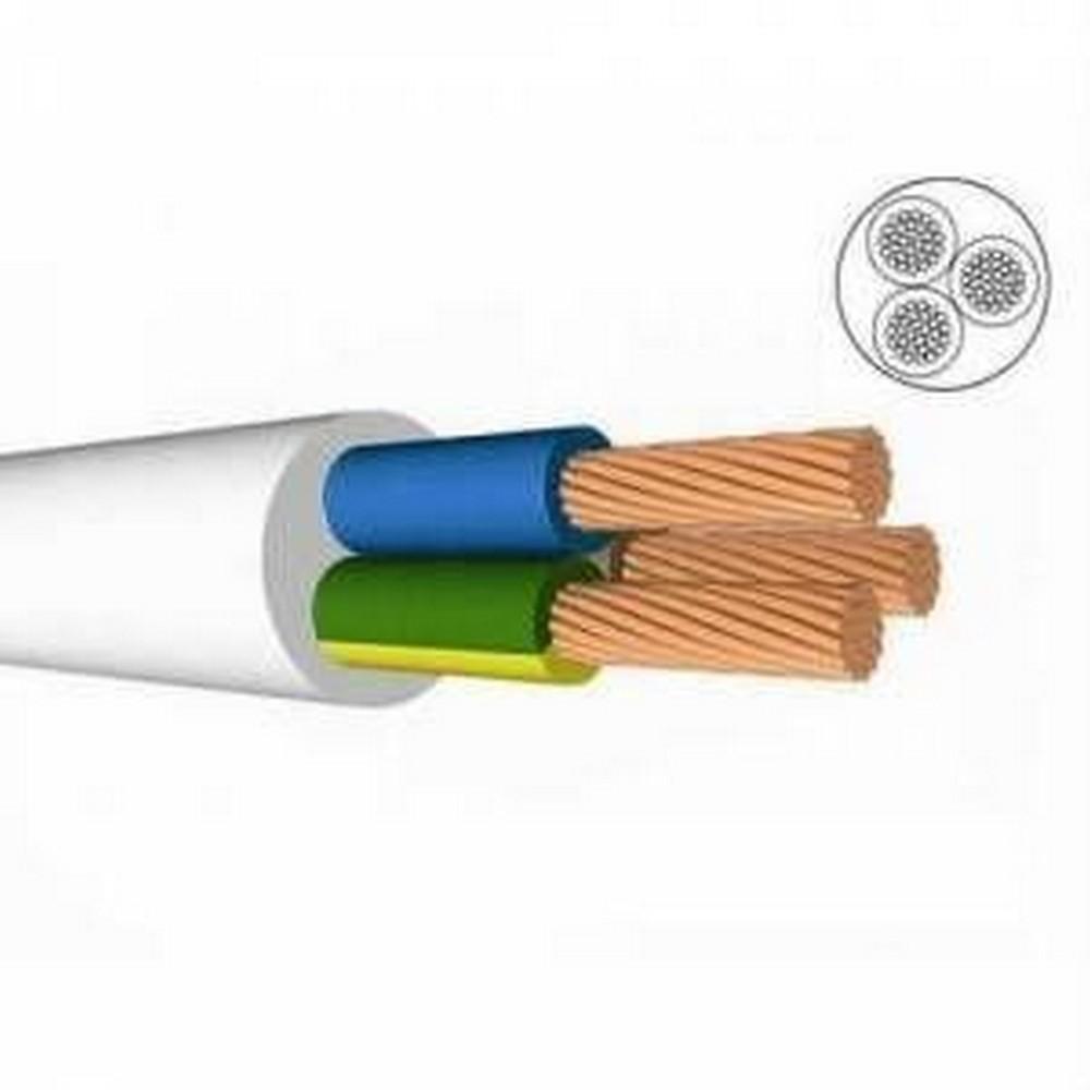Öznur NYM 2x2.5mm Antigron Kablo