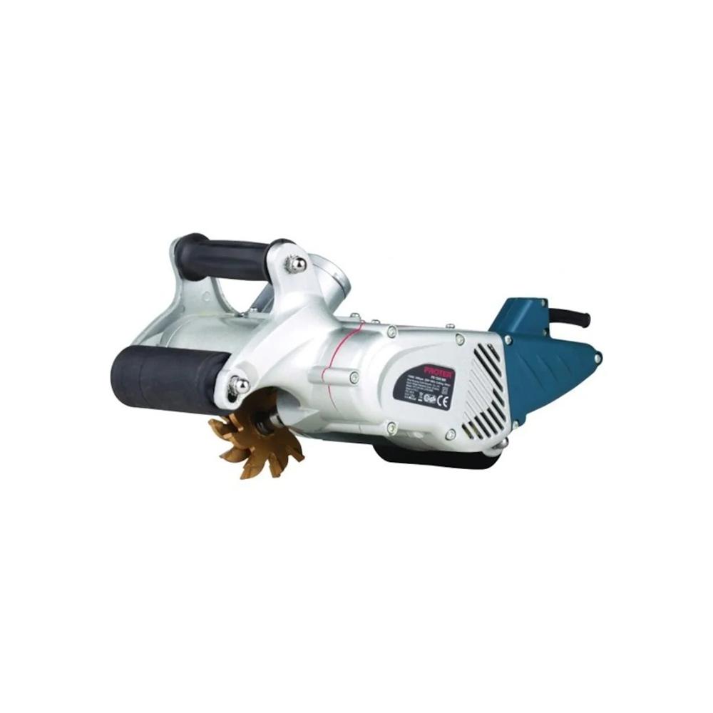 Proter PR 1245 WK Kanal Açma Makinesi