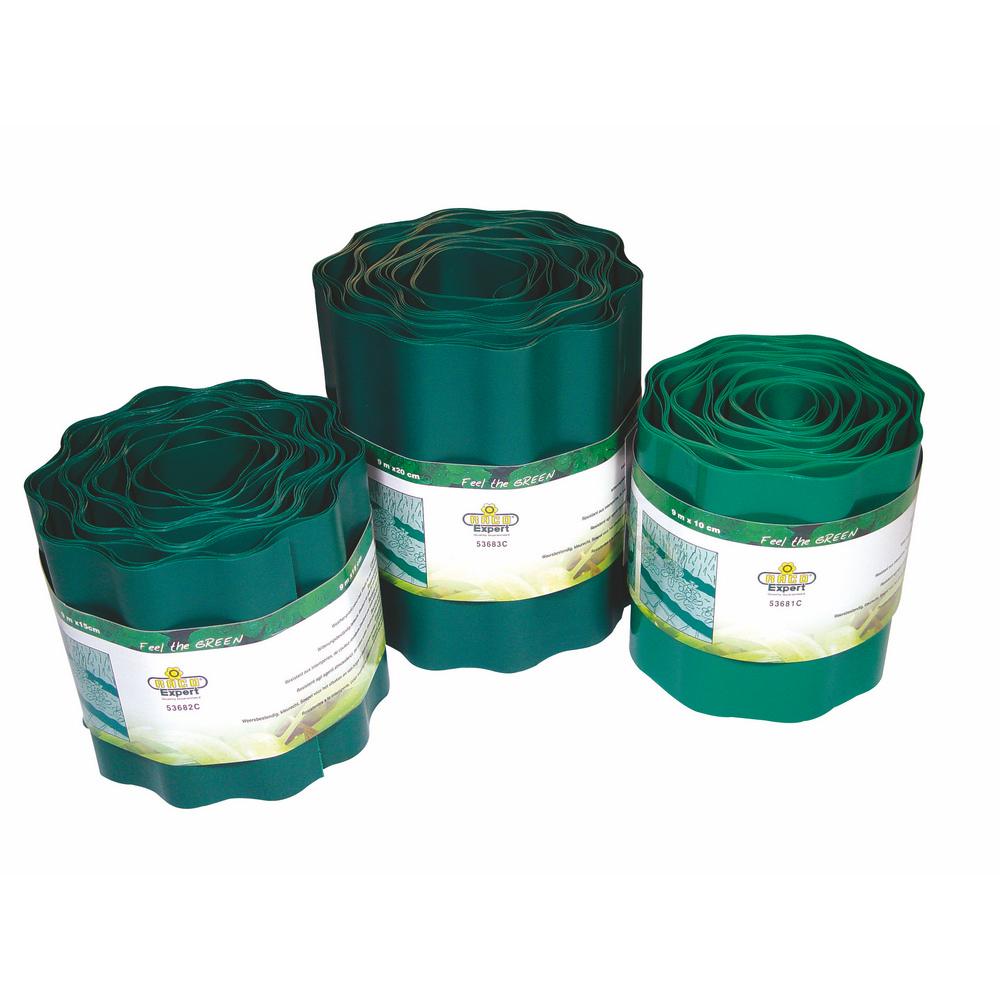 Raco Expert 53683 Plastik Kenar Çiti
