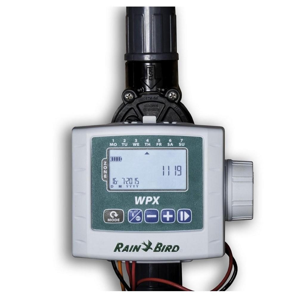 Rain Bird WPX1 WPX Pilli Zamanlayıcı