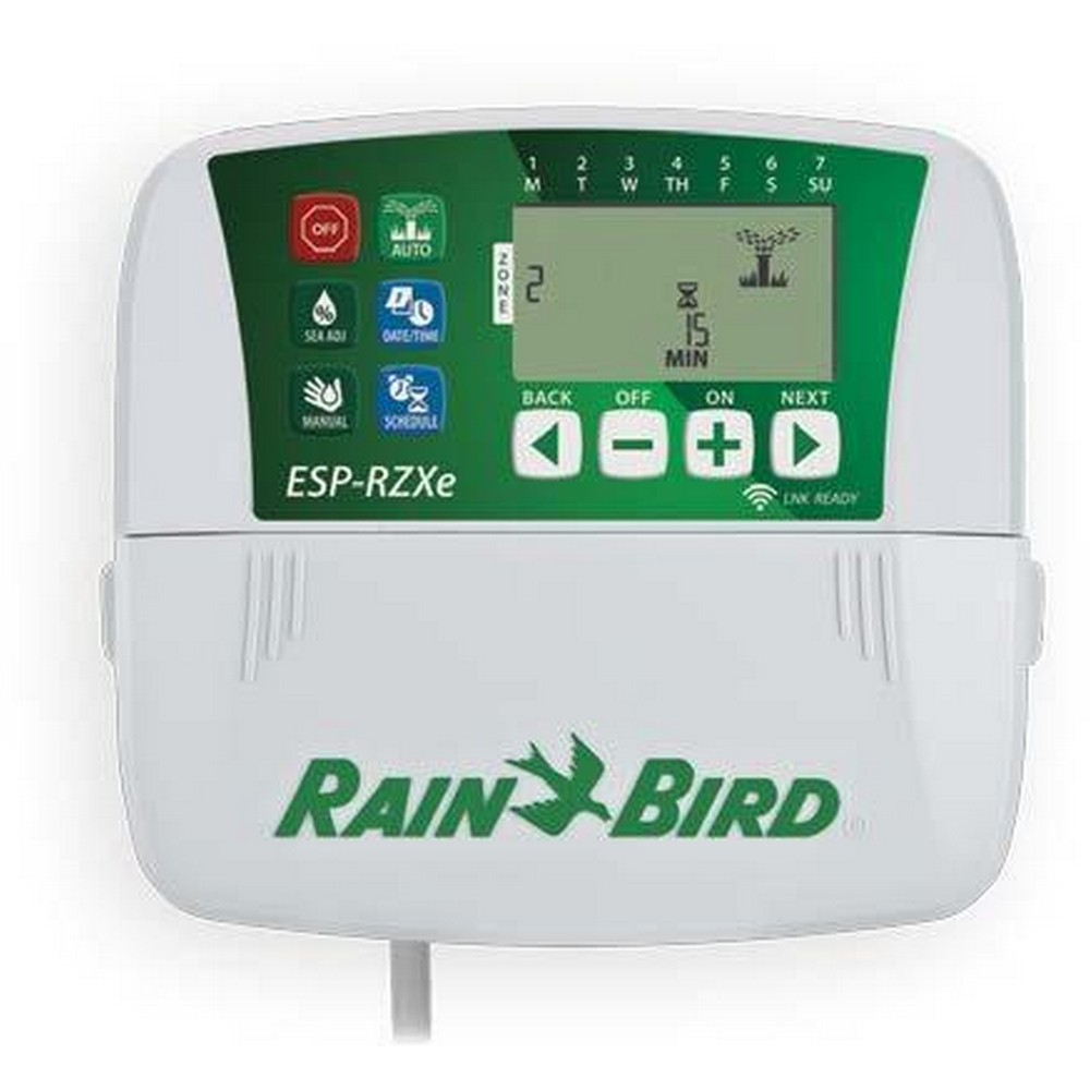 Rain Bird RZXe6i RZX Serisi 230 VAC Wifi Kontrol Cihazı