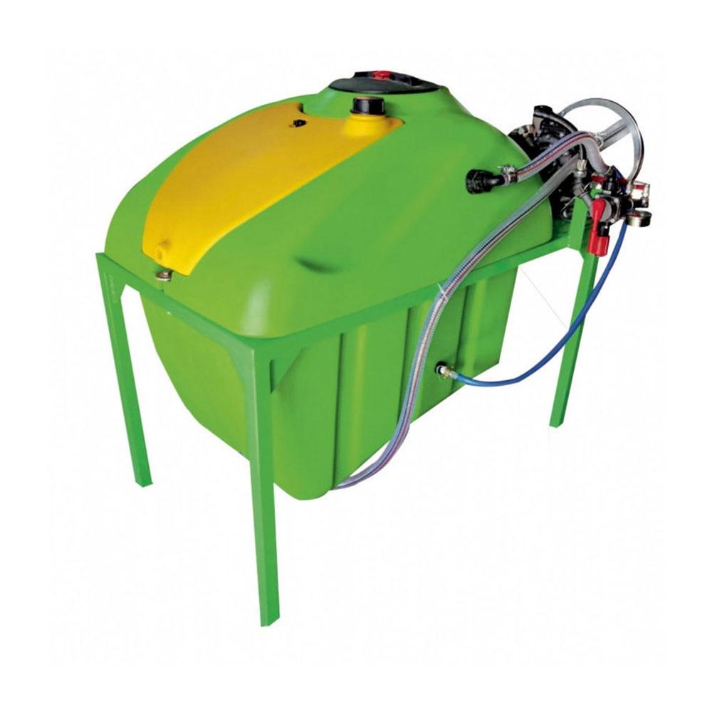 Rema TRL400-E Elektrikli İlaçlama Makinası 400 Litre