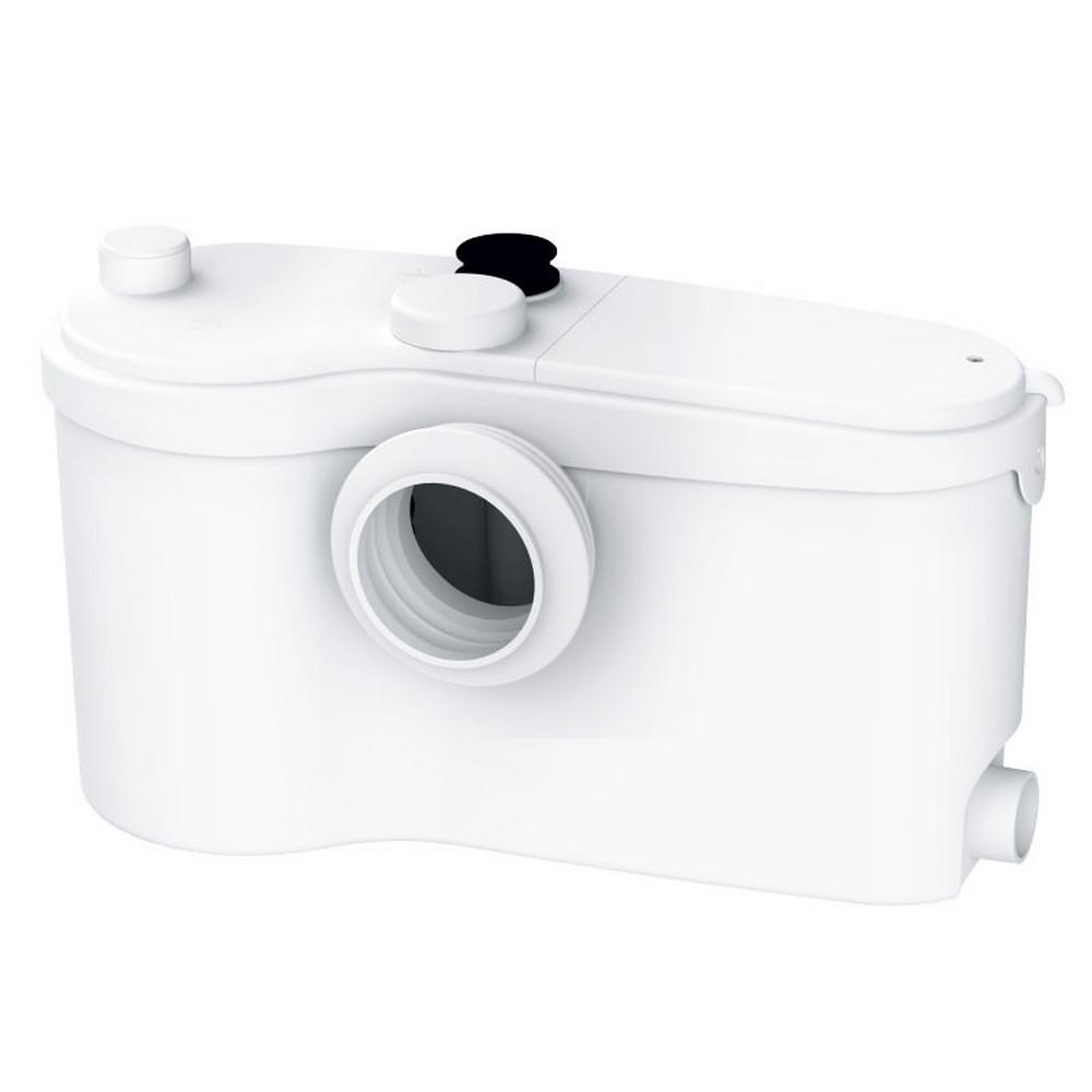 Sanihydro Sanibest Pro WC Öğütücü Pompa