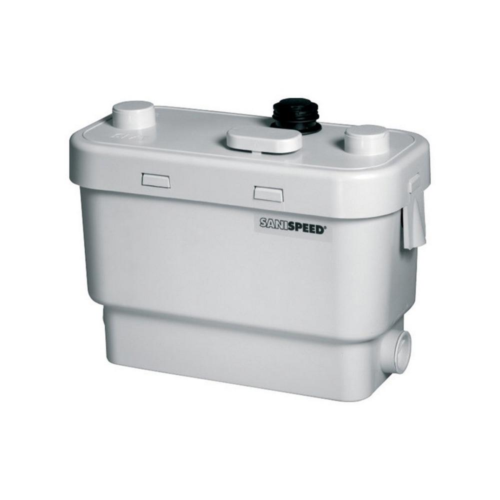 Sanihydro Sanispeed Mutfak Atık Su Pompası