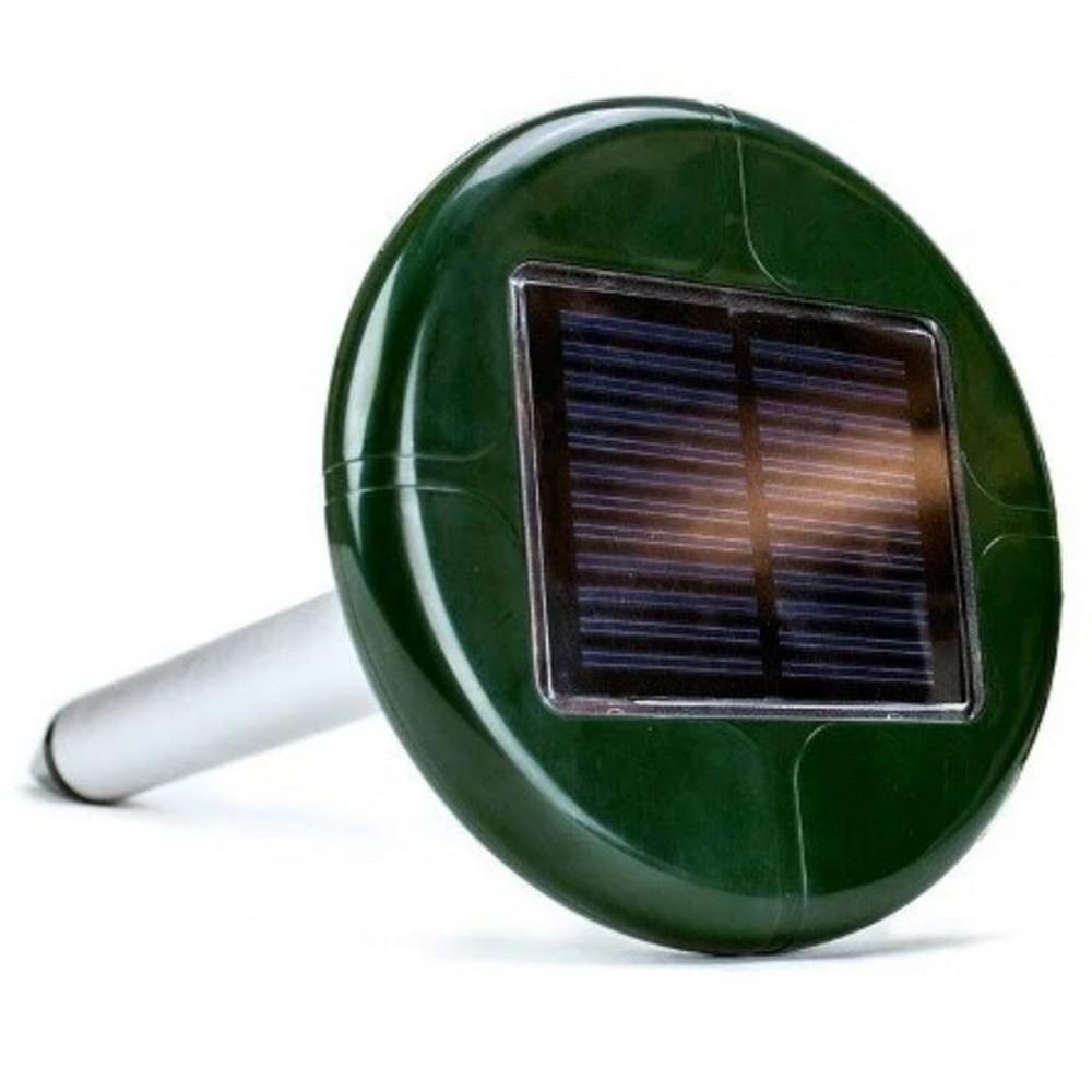 Solar Rodent Repeller - Fare, Köstebek ve Yılan Kovucu