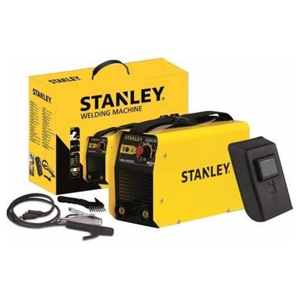 Stanley WD160IC1 Kaynak Makinesi 160 Amper
