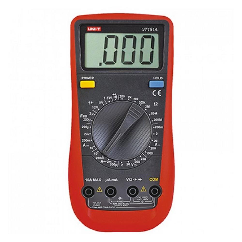 Uni-t UT 151G Dijital Multimetre RMS