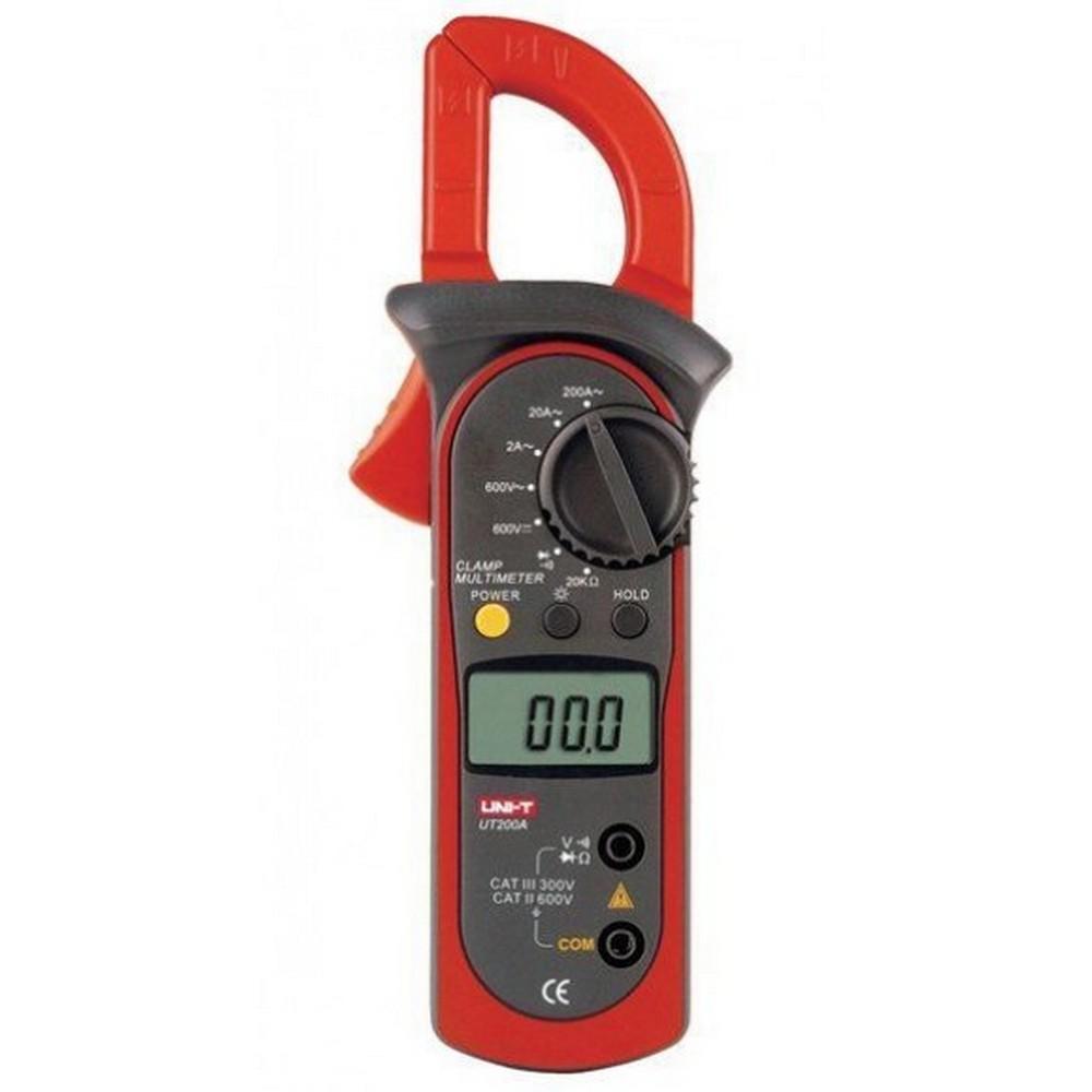 Uni-t UT 200A AC Pensampermetre