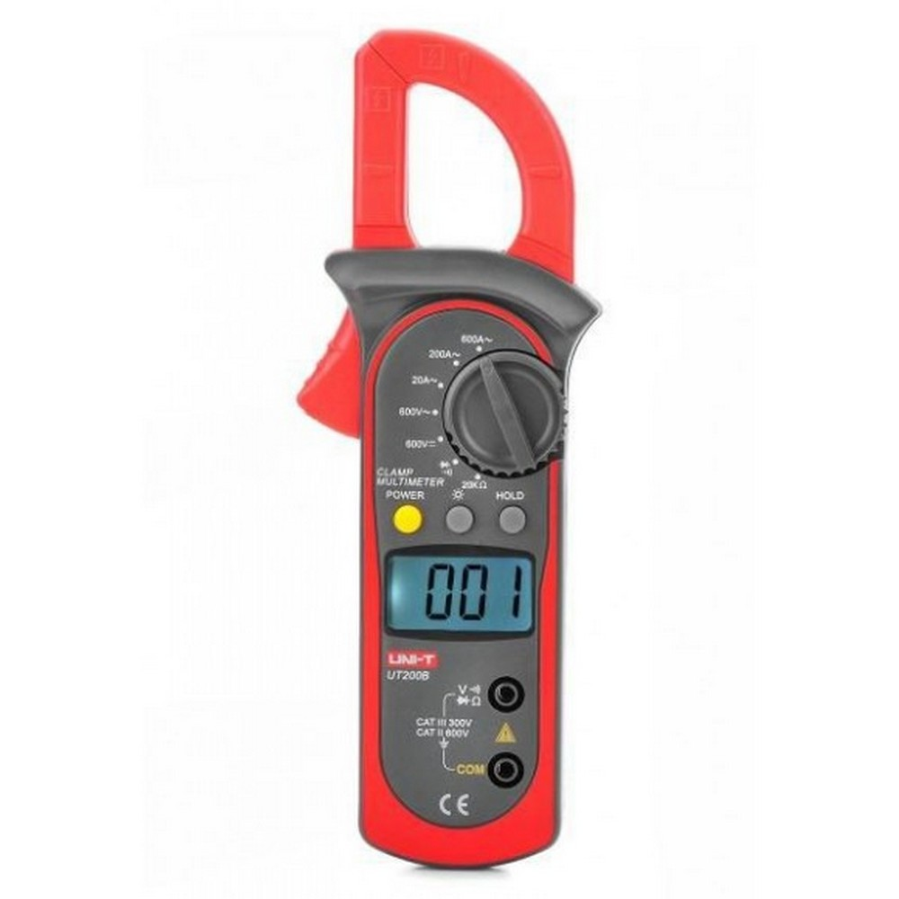 Uni-t UT 200B Dijital Pensampermetre
