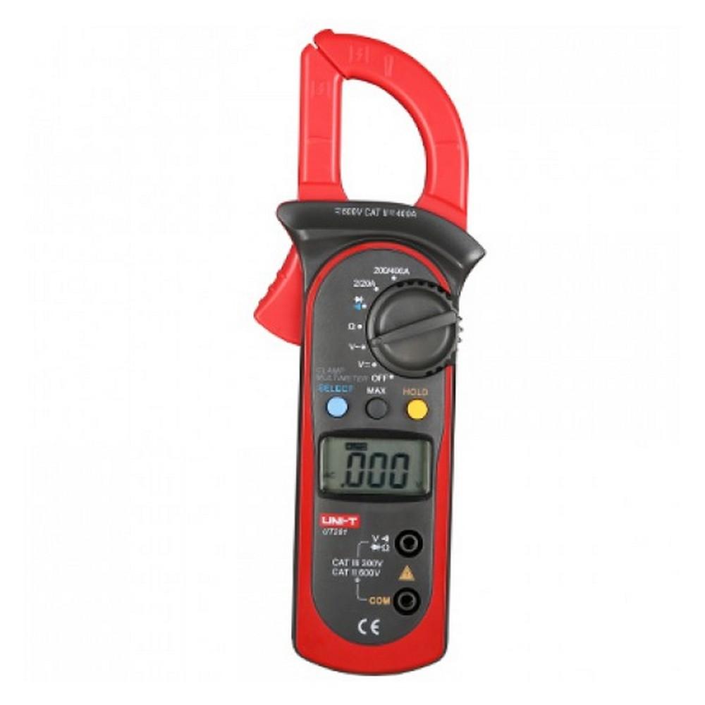 Uni-t UT 201 400A AC Pensampermetre
