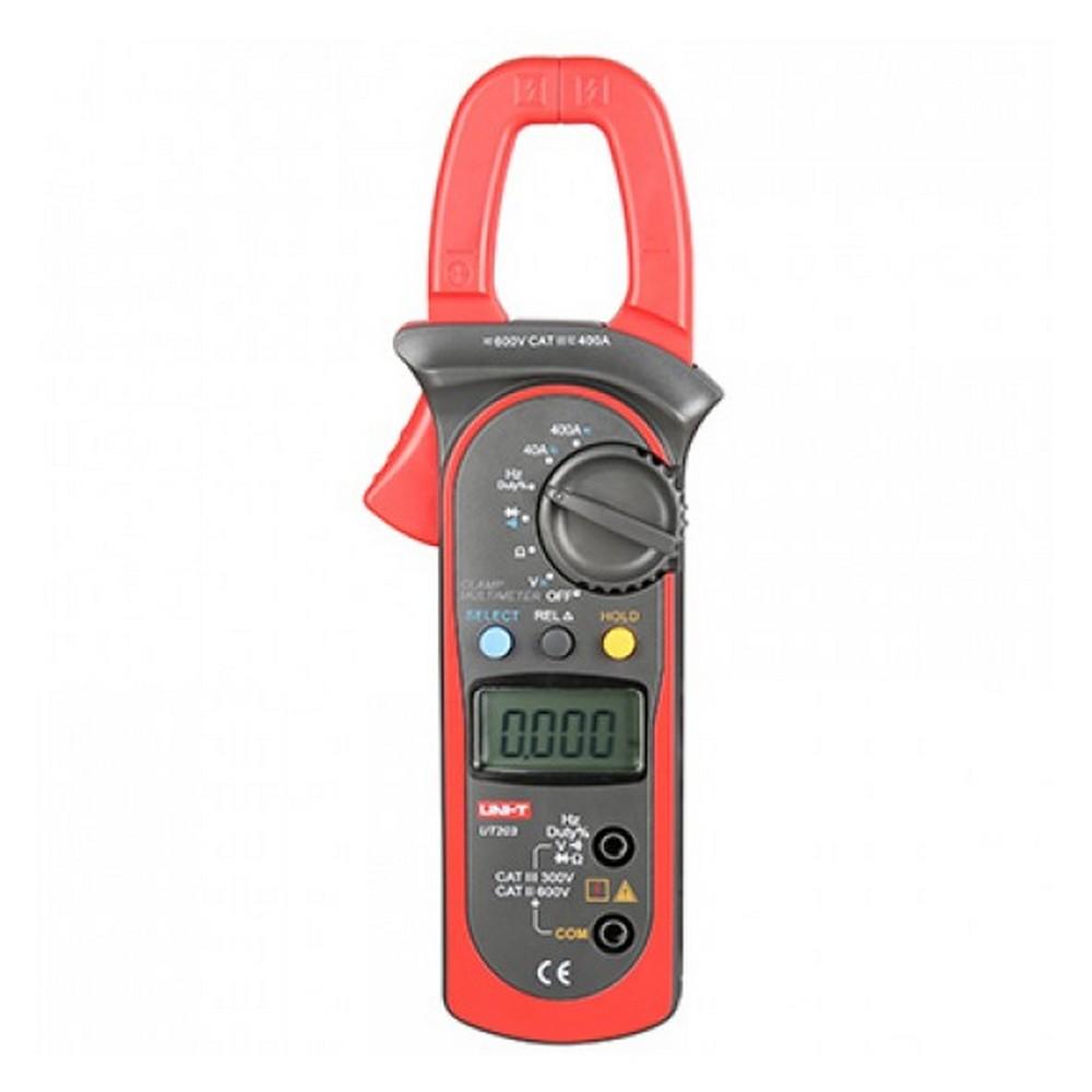 Uni-t UT 203 400A AC/DC Pensampermetre