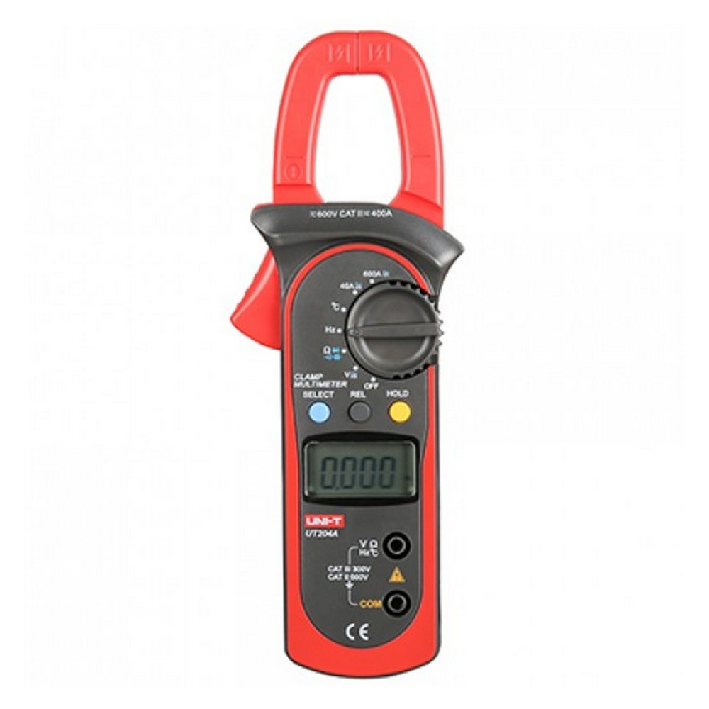 Uni-t UT 204A Dijital Pensampermetre