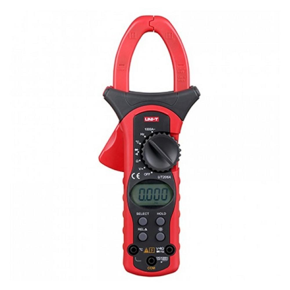 Uni-t UT 206A 1000a Ac Pensampermetre