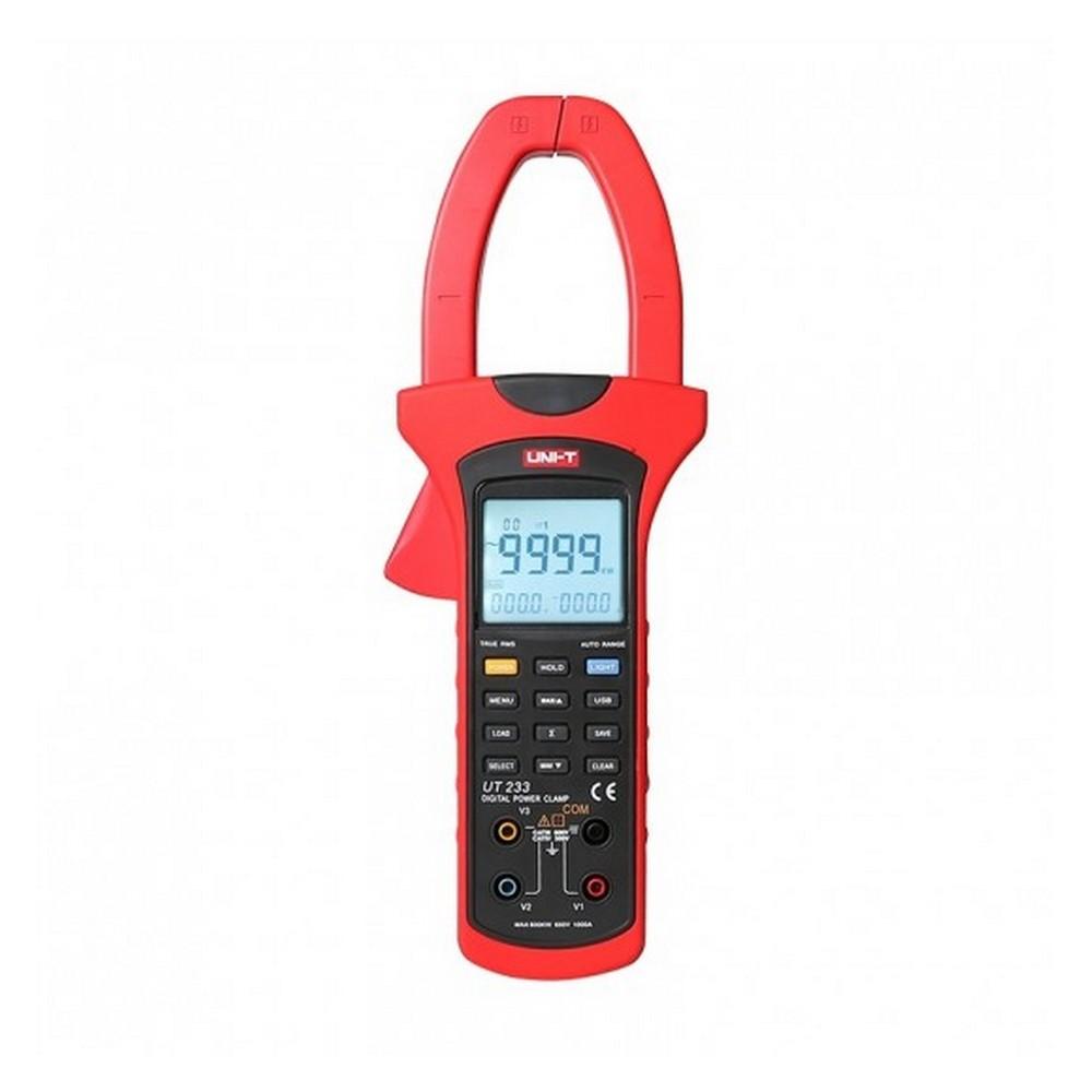 Uni-t UT 233 1000A Dijital Pensampermetre