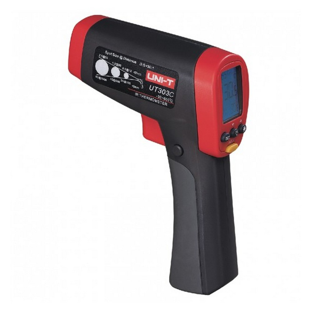 Uni-t UT 303C Infrared Termometre