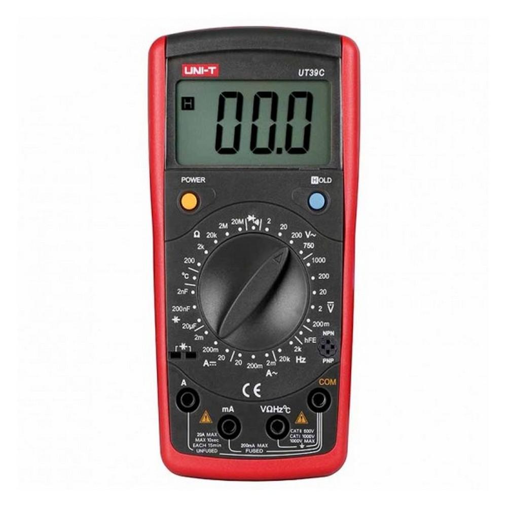 Uni-t UT 39C Uni-t multimetre ölçü aleti UT39C