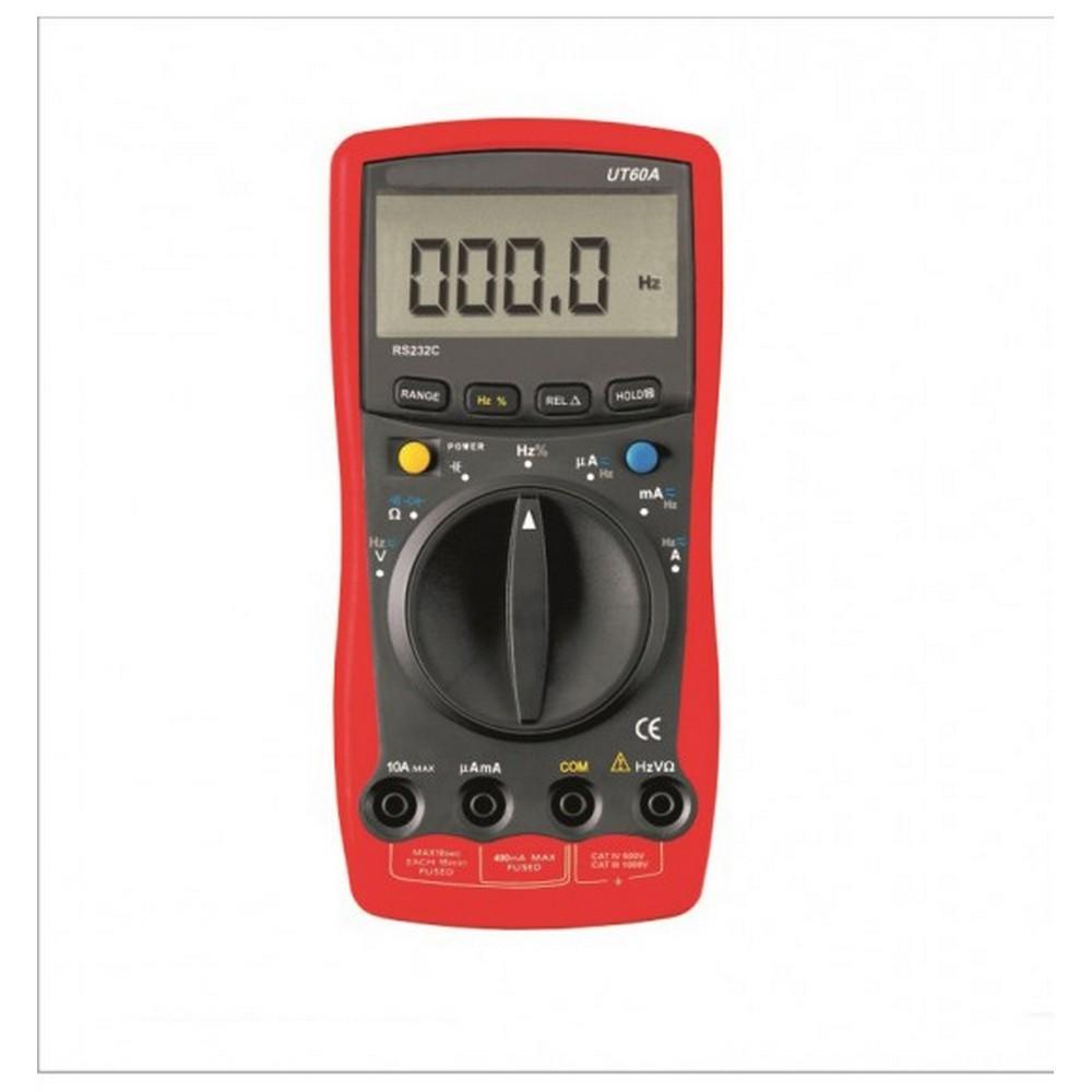 Uni-t UT60A Uni-t multimetre ölçü aleti