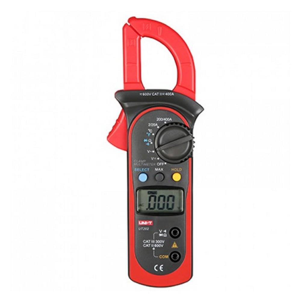 Uni-t UT 202 400A AC Pensampermetre