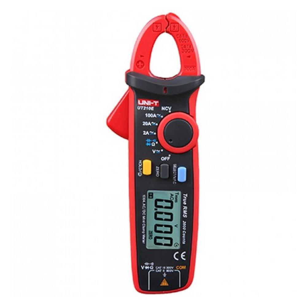 Uni-t UT 210E 600V 100A Mini Dijital Pensampermetre