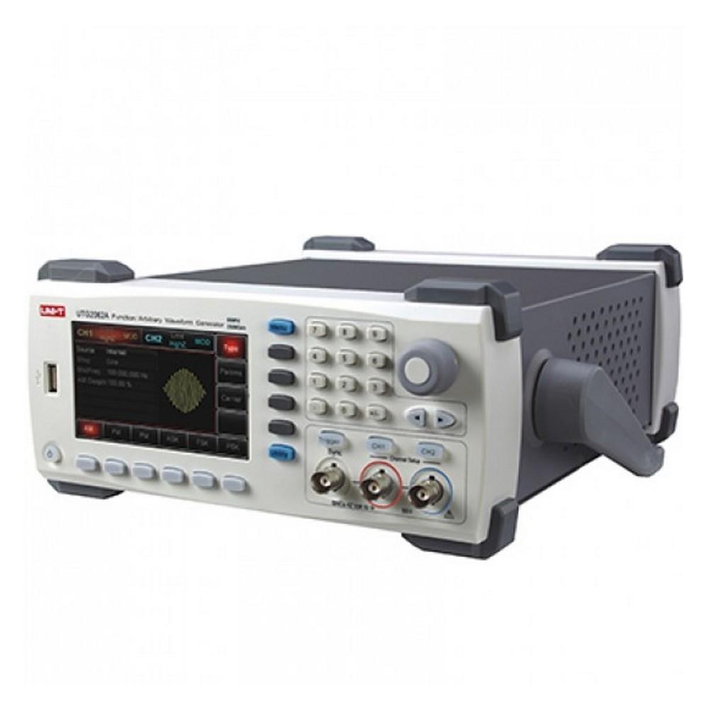 Uni-t UTG 2062A 2 Kanal 60 Mhz Fonksiyonel Dalga Jeneratörü