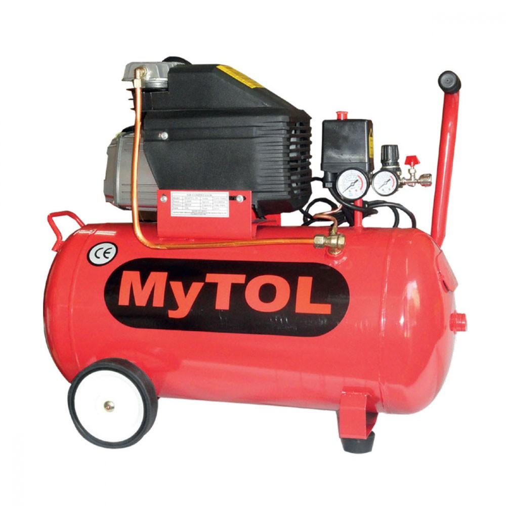 Mytol MY14301 Hava Kompresörü 50 Litre