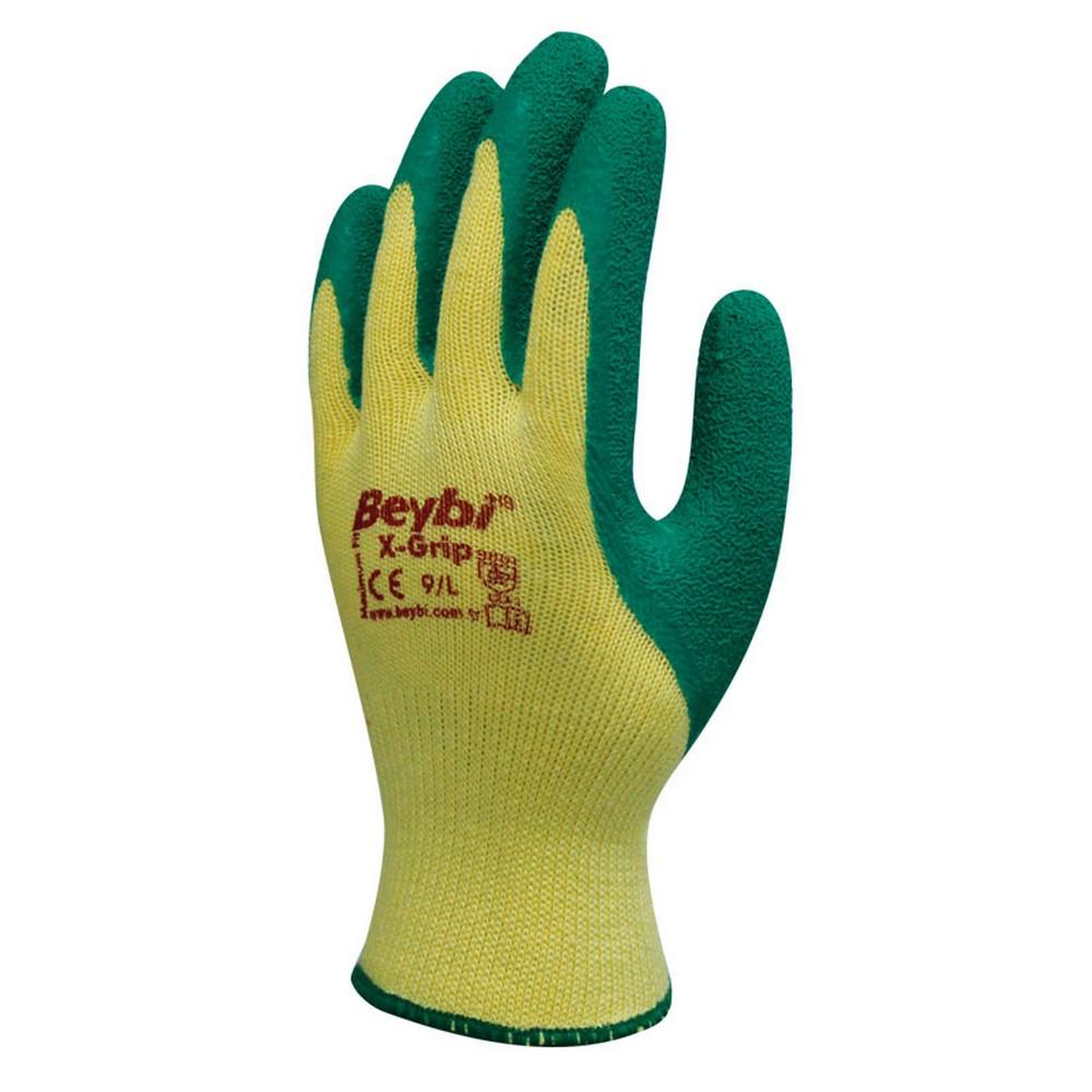 Beybi X-Grip Crinkle Boy-10