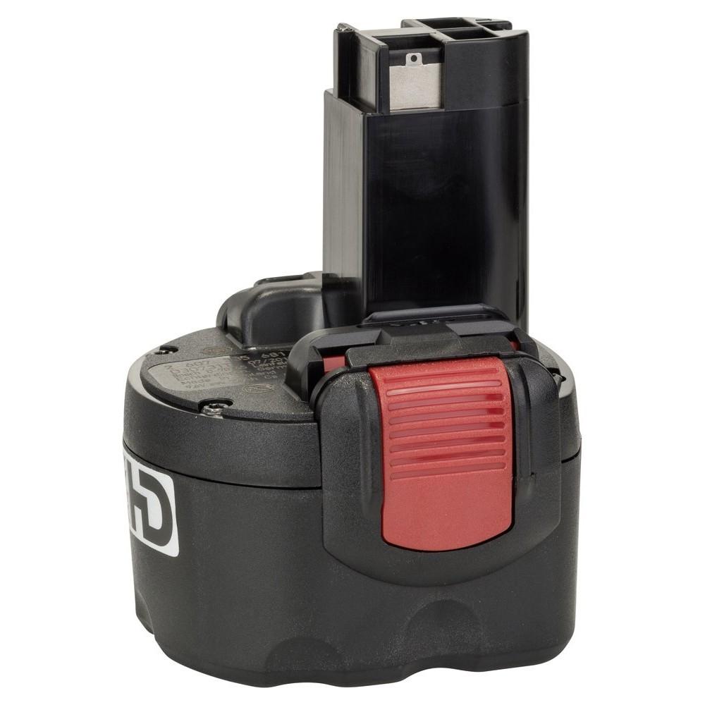 Bosch 2607335682 96 V 26 Ah HD NiMh O-Pack Akü