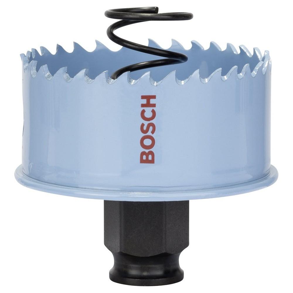 Bosch Sheet Metal Panç 57 mm