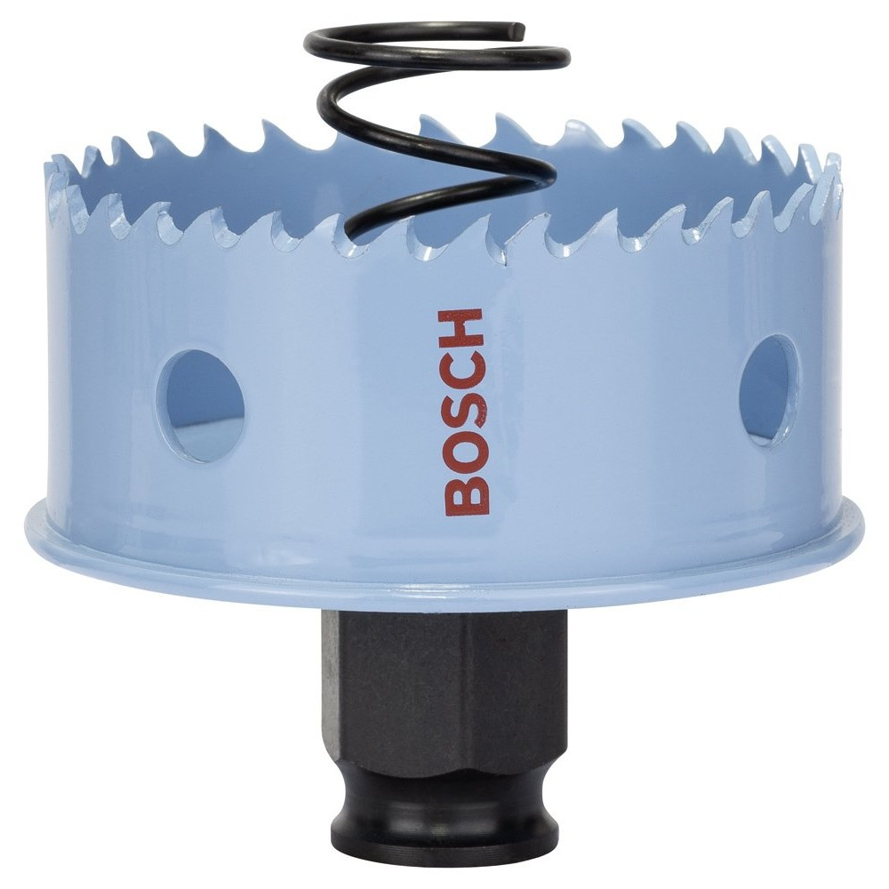 Bosch Sheet Metal Panç 60 mm
