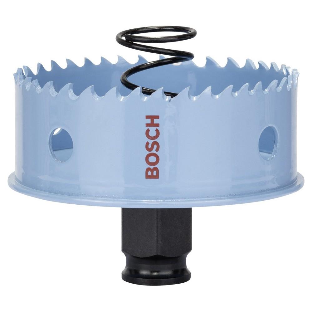 Bosch Sheet Metal Panç 70 mm