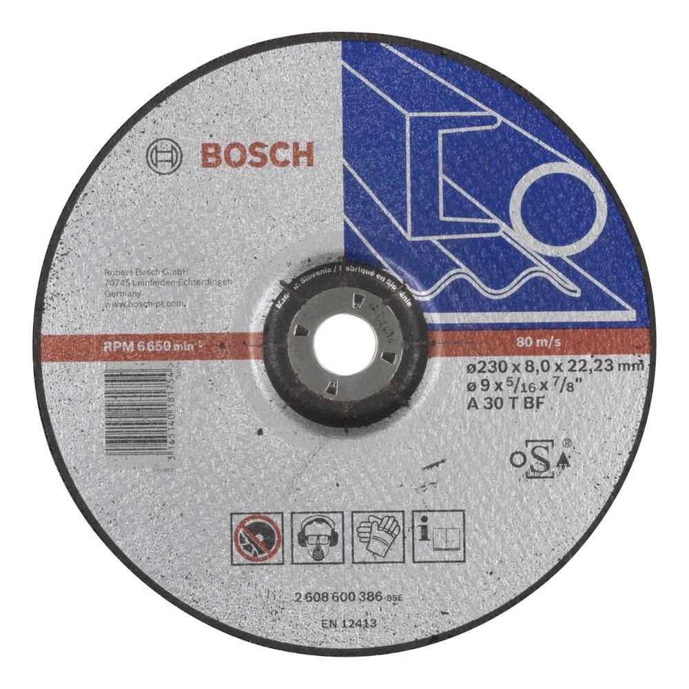 Bosch 2608 60 0386 230x80 mm Expert for Metal