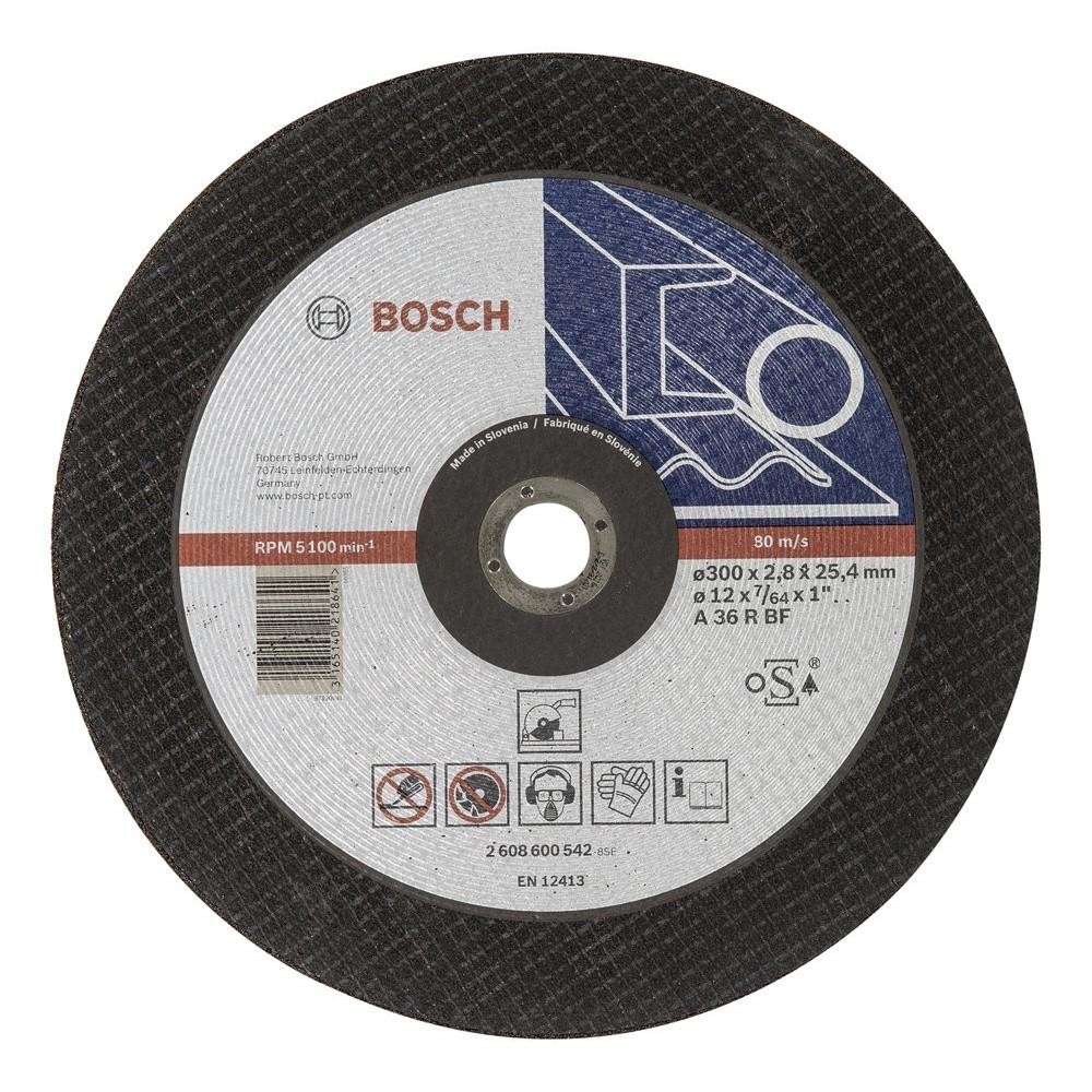 Bosch 2608600542 300x2540x28 mm Expert for Metal Düz