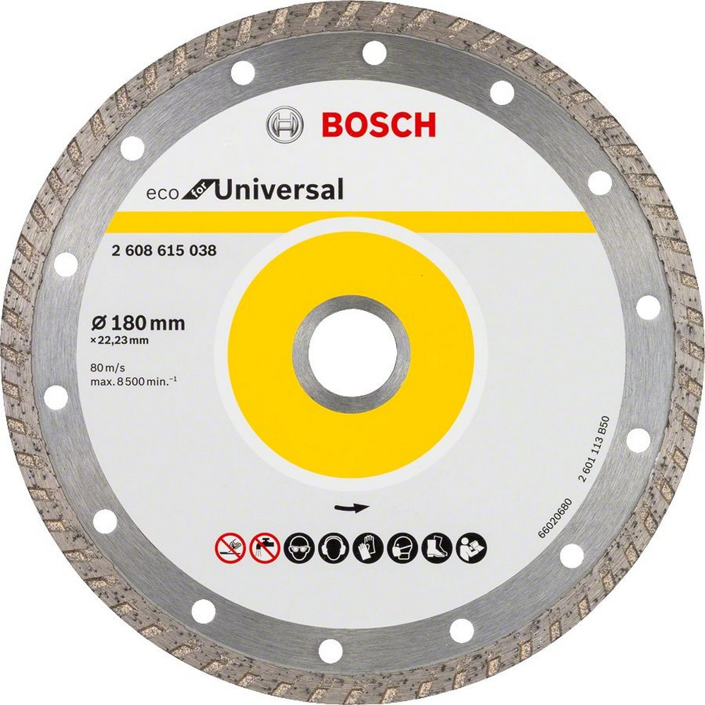 Bosch Eco for Universal 180 mm Turbo