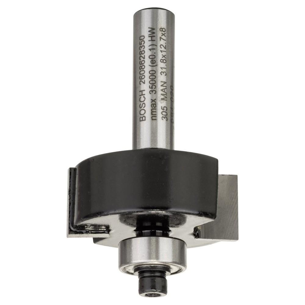 Bosch 2608628350 Standard W Lamba Açma Freze 8x318x54 mm