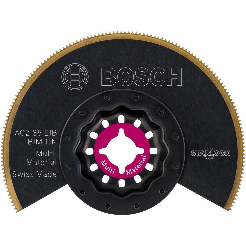 Bosch 2608661758 ACZ 85 EIB MultiM 1 Li