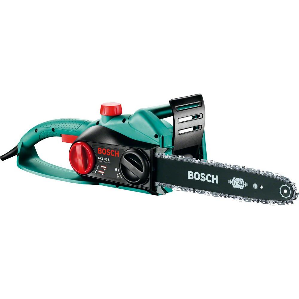 Bosch AKE 35 S Zincirli Ağaç Kesme Makinesi