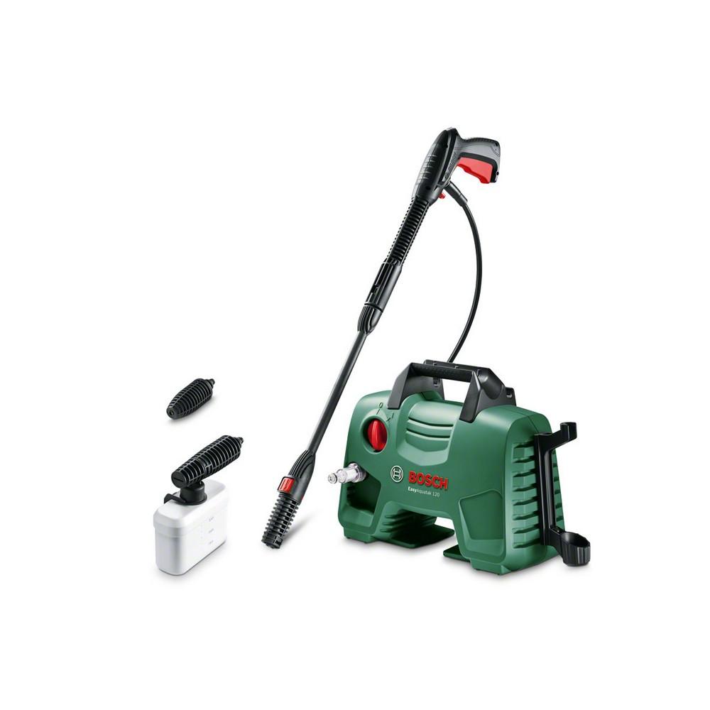 Bosch Easy Aquatak 120 Yüksek Basınçlı Yıkama Makinesi (0 600 8A7 901)