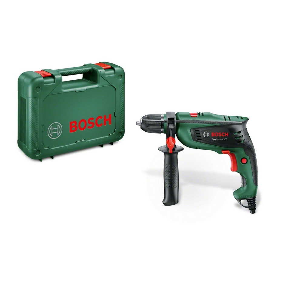 Bosch Easy Impact 570 Darbeli Matkap (0 603 130 100)
