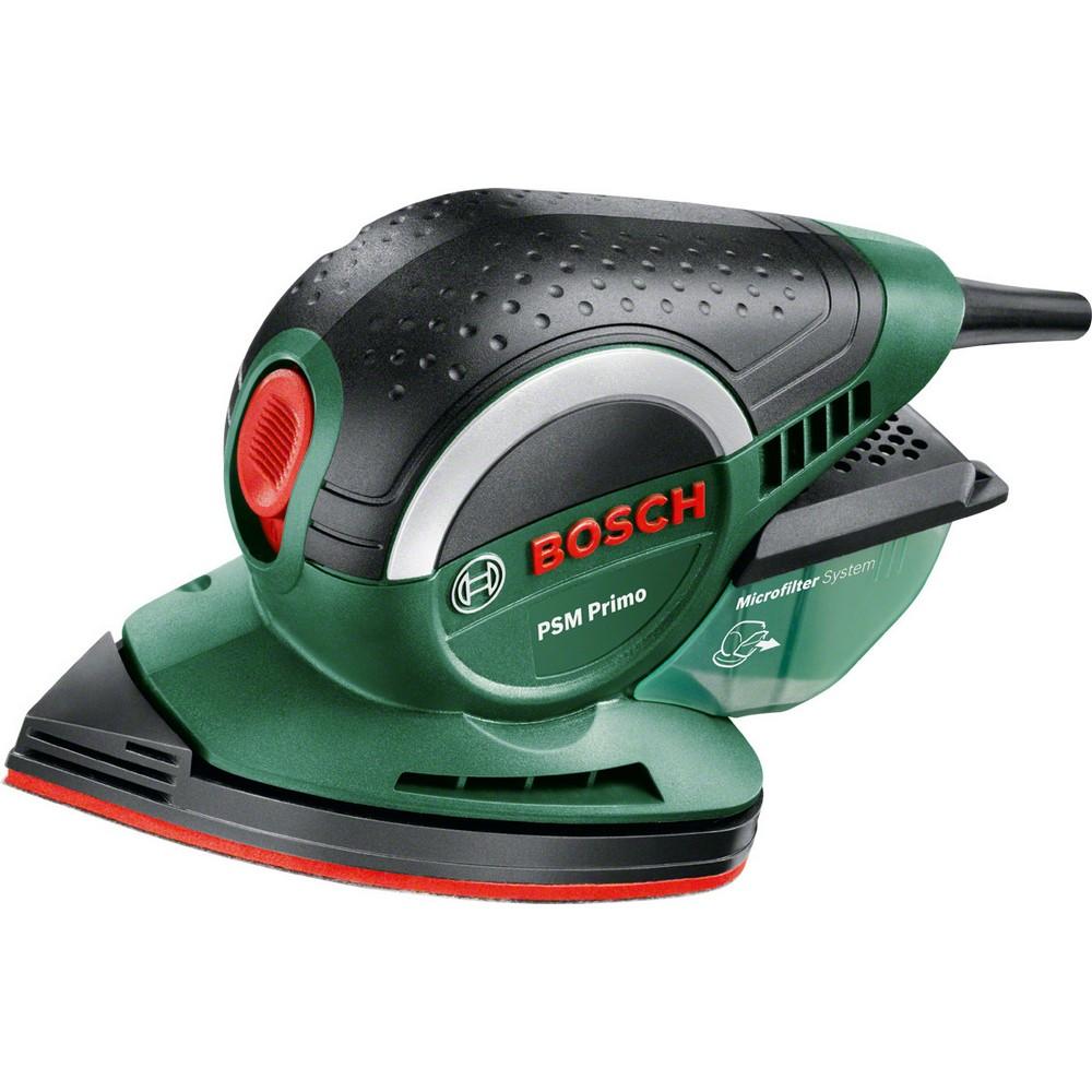 Bosch PSM PRIMO MULTI Zımpara Makinesi