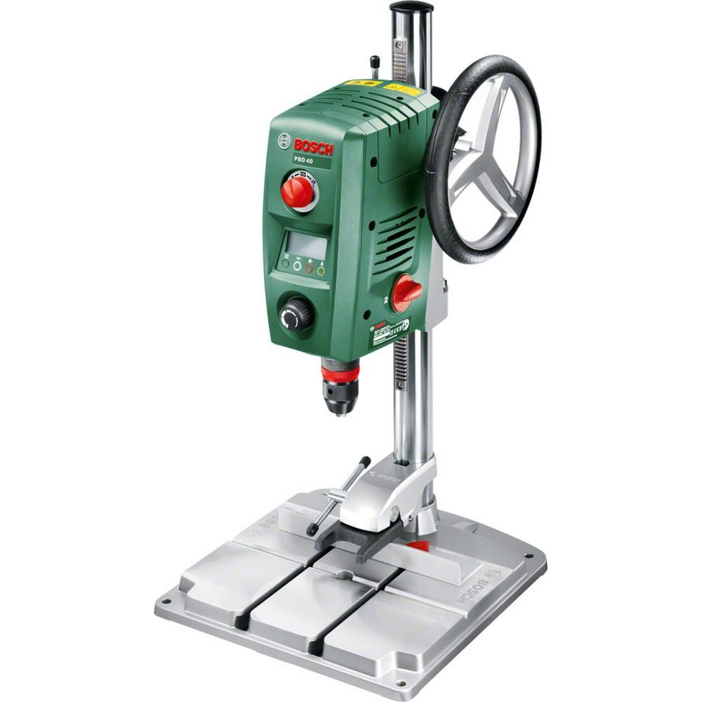 Bosch PBD 40 Matkap Tezgahı (0 603 B07 000)