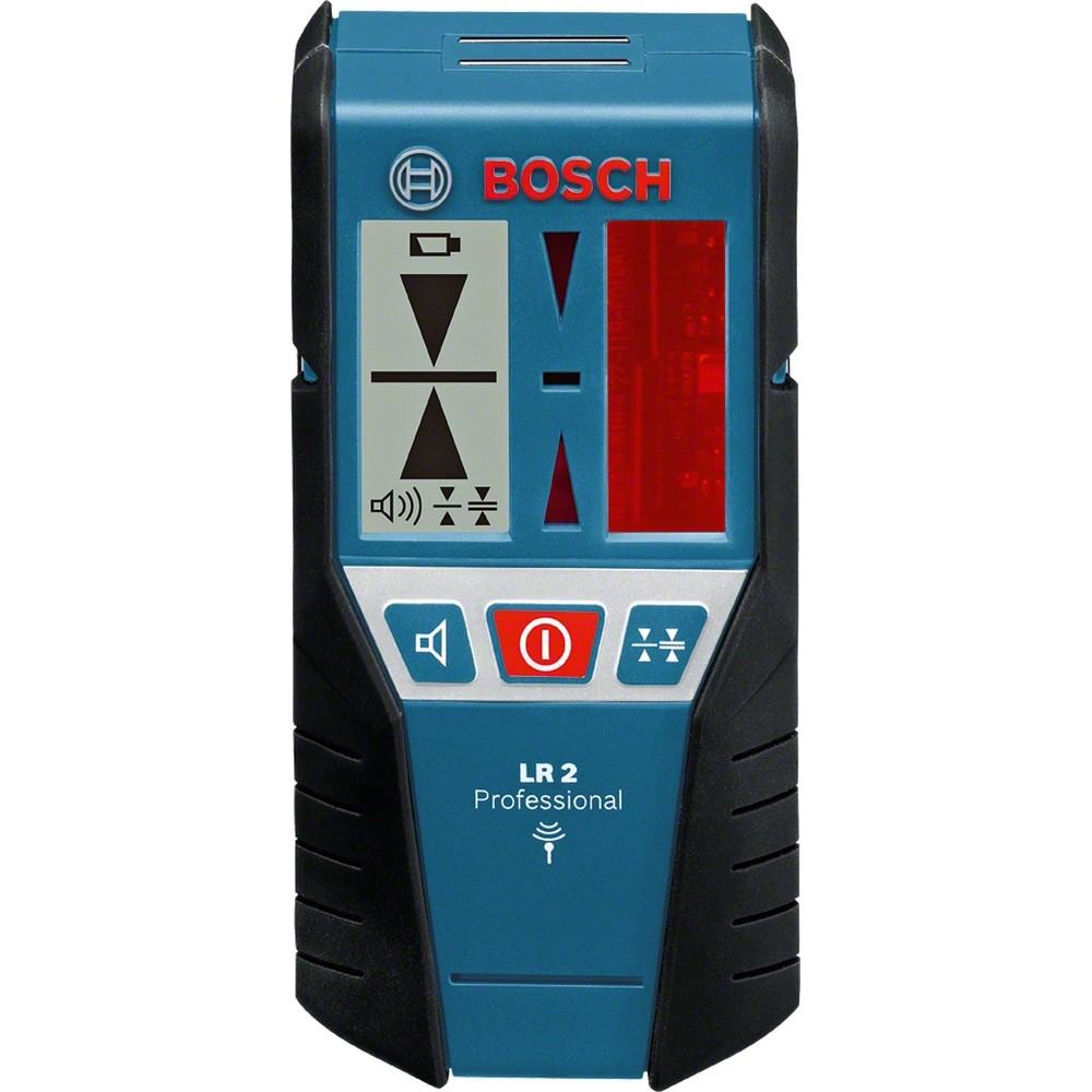 Bosch LR 2 Professional Lazer Alıcısı (0 601 069 100)