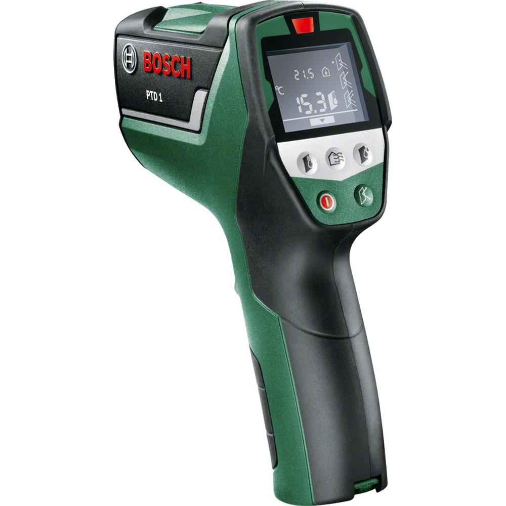 Bosch PTD 1 Isı Detektörü