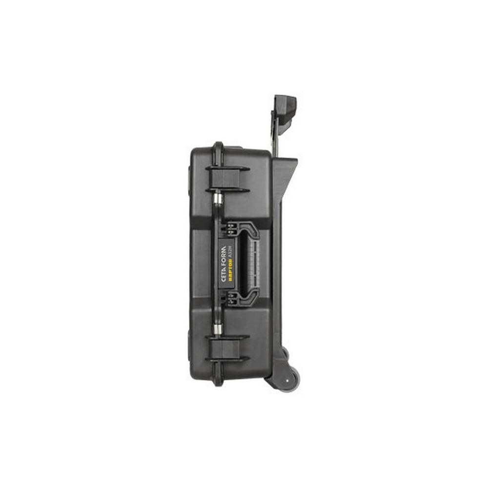 Ceta-Form 31 Parça  Elektrikçi Alet Seti A32H Çekçekli Çanta İçinde