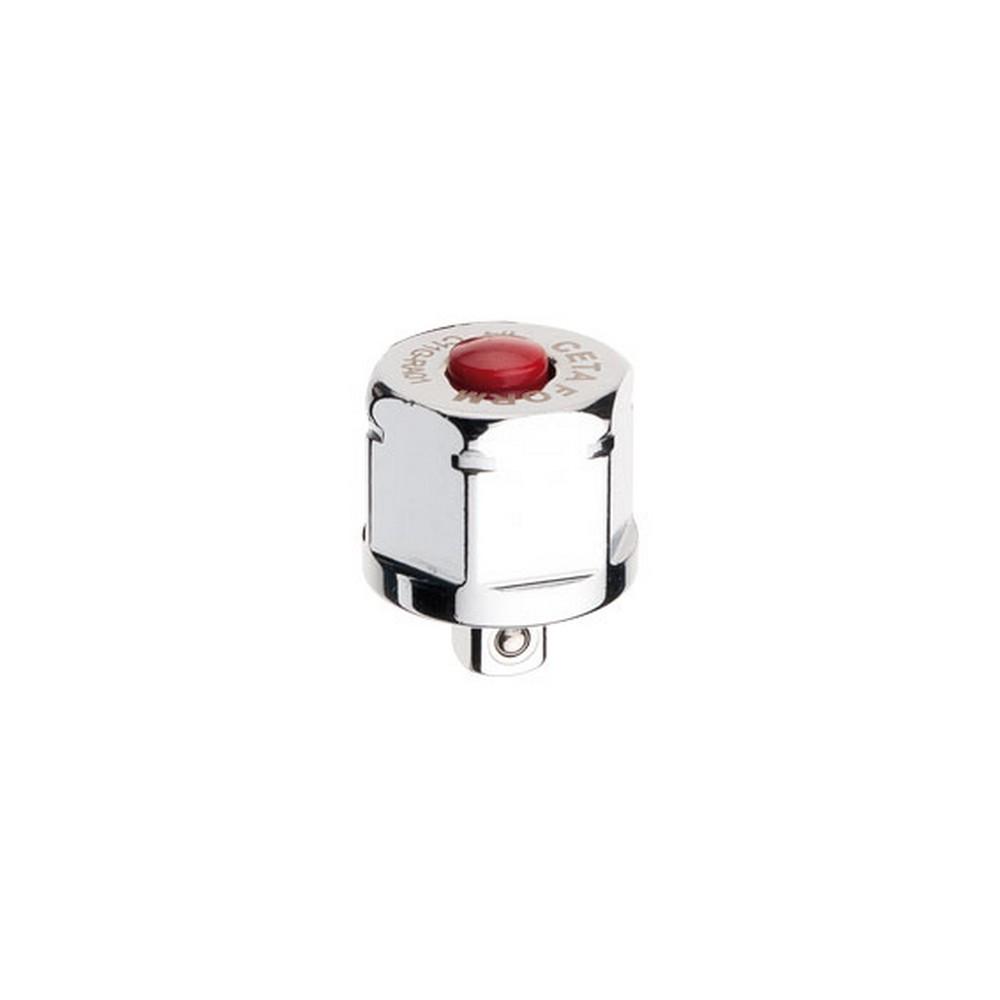 Ceta-Form Multi-Fix Lokma Adaptörü C11-11G için 3/8 Kare