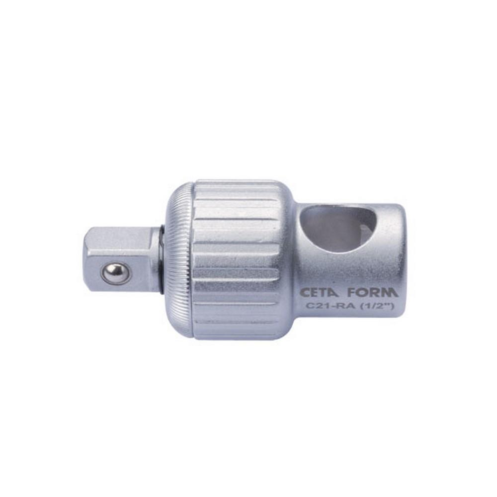 Ceta-Form 1/2 inç Cırcır Adaptörü