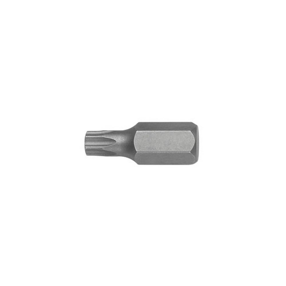 Ceta Form H10 TORX Bits Uç Uzun Tip T25 x 75 mm